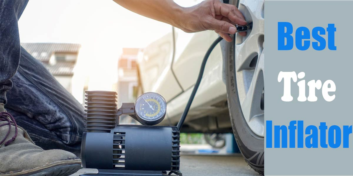 Best-tire-inflator