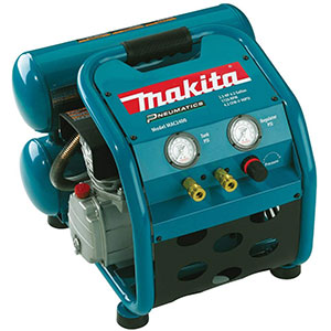 Makita-2.5-HP-Air-Compressor