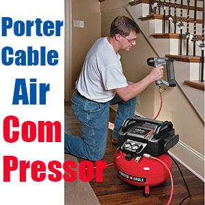 PORTER-CABLE-C2002-Oil-Free-UMC-Pancake-Compressor