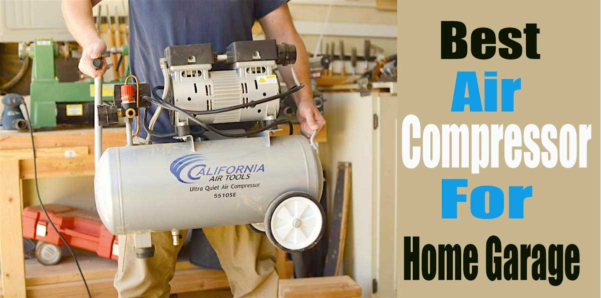 best-air-compressor-for-home-and-garage