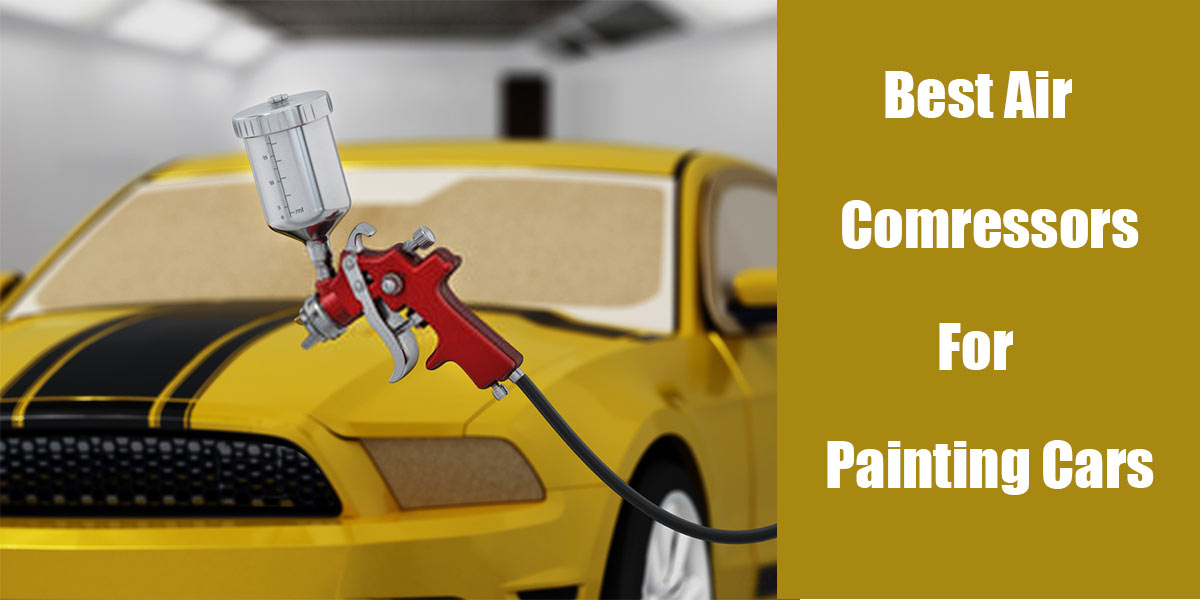 best-air-compressors-for-car-painting