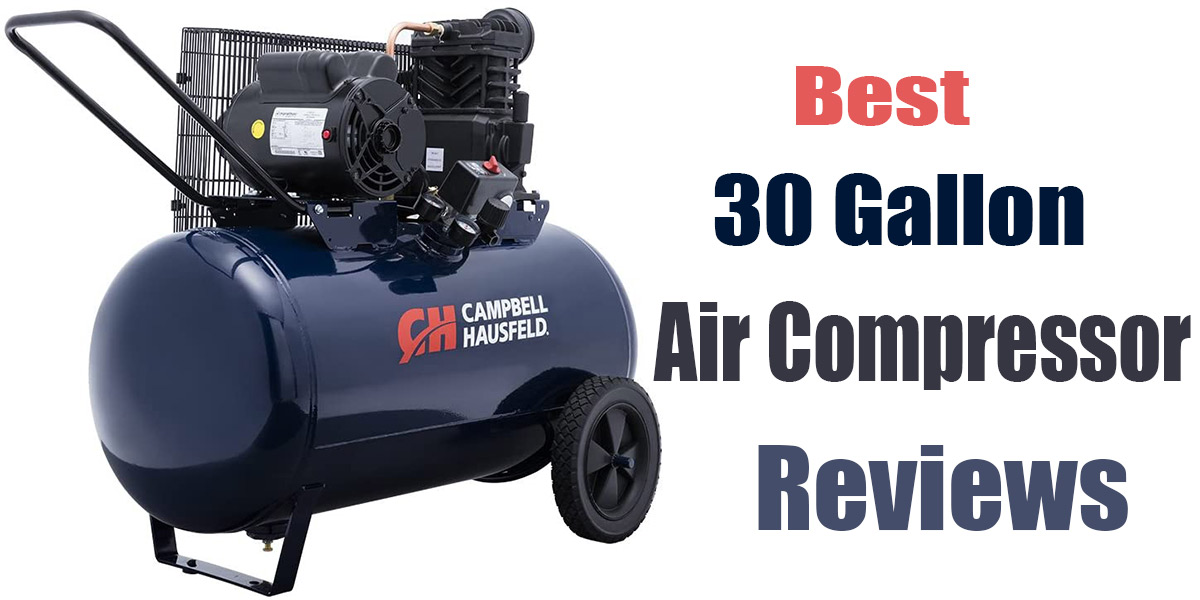 best-30-gallon-air-compressor