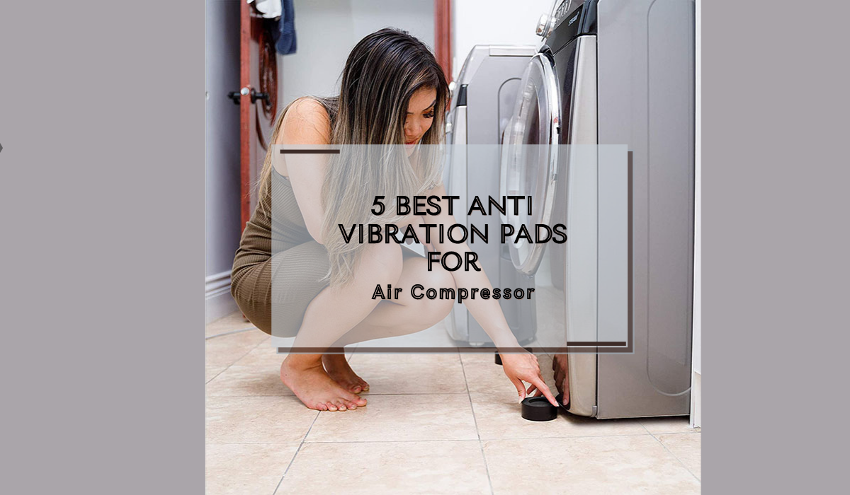 5 Best Anti Vibration Pads for