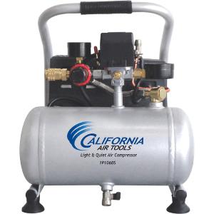 California Air Tools CAT-1P1060S Portable Air Compressor