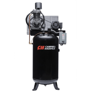 Campbell Hausfeld Vertical Two-Stage Air Compressor