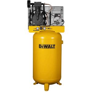 DeWalt DXCMV5048055 Two-Stage Industrial Air Compressor