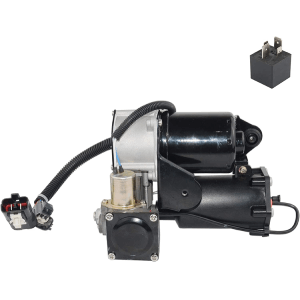 LR023964 Air Suspension Compressor Pump