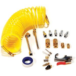Primefit Pri-6044 IK1016S-20 Deluxe Air Compressor Accessory Kit