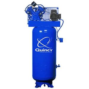 Quincy QT-54 Splash Lubricating Reciprocating Air Compressor