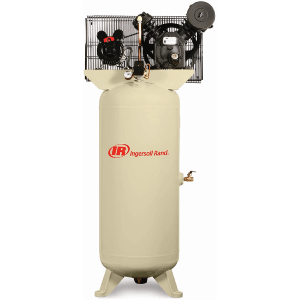 Ingersoll Rand 2340L5-V Two-Stage Compressor