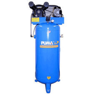 Puma Industries PK-6060V Air Compressor