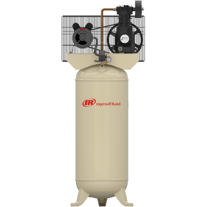 SS5 Single Stage Air Compressor